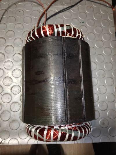 Ремонт и пренавиване на монофазни и трифазни  електродвигатели  - Изображение 4