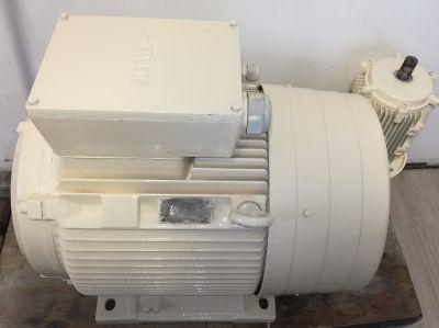 Ремонт и пренавиване на монофазни и трифазни  електродвигатели  - Изображение 6