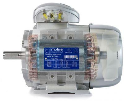 Нови електродвигатели на италианската фирма MOTIVE - Изображение 1