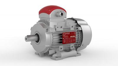Нови електродвигатели на италианската фирма MOTIVE - Изображение 2