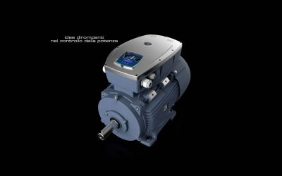 Нови електродвигатели на италианската фирма MOTIVE - Изображение 3