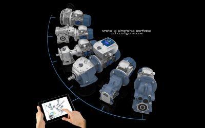 Нови електродвигатели на италианската фирма MOTIVE - Изображение 4