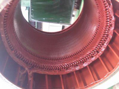 Ремонт на генератор  в Испания Femsavi SлL - Памс 9 - Видин