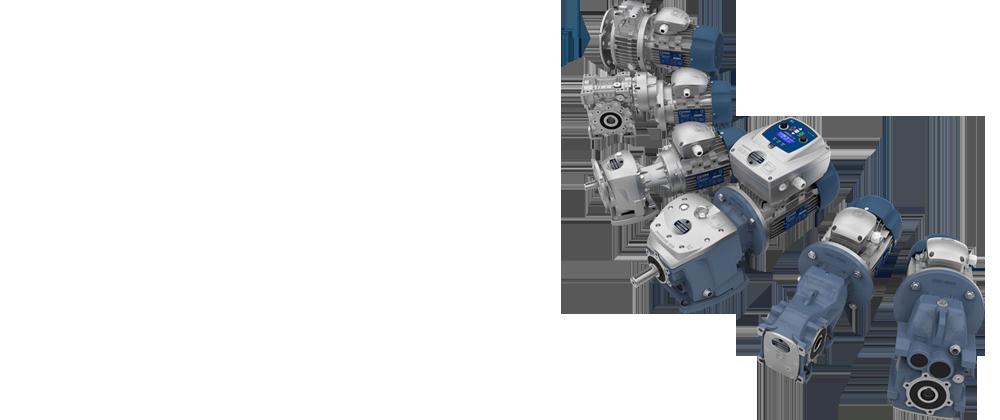 Енергоспестяващи електродвигатели